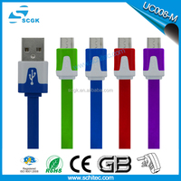 Micro usb cable for sumsung suit for European market