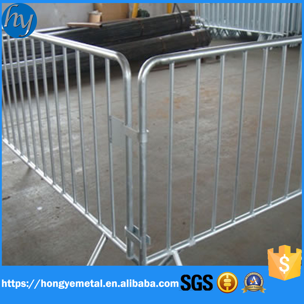 Cheap Temporary Fence / Removable Fence ( Gold Supplier )