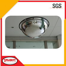 Full Dome 360 View Traffic Convex Mirror
