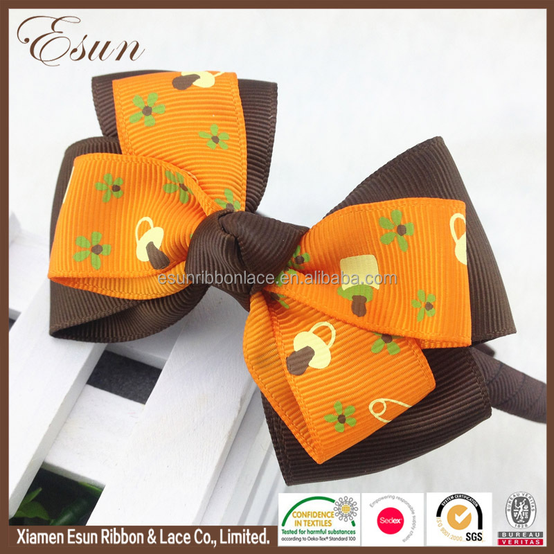 Hot wholesale price latest fancy decorative hair bands