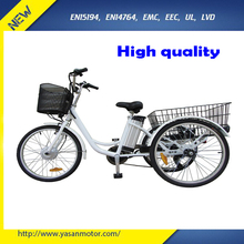 Electric tricycle designed for carrying cargo electric three wheel bike cheap lithium battery bicycle