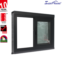 aluminium opaque glass windows decorative bathroom windows sale