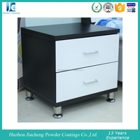 epoxy powder coating for MDF furniture