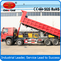 Famous Brand Heavy Duty Truck Zz3257n3447a Dump Truck For Sale