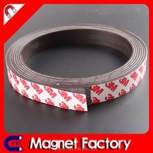 Magnetic Rubber Adhesive Strip