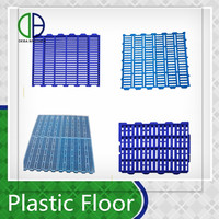 pig farm use floors pig plastic floors plastic slats