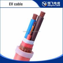 Stylish Super Quality best selling ev cable connector plug
