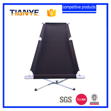 Tianye NO.1 factory Ten technical staff professional outdoor the top quality factory baby camping bed environment friendly