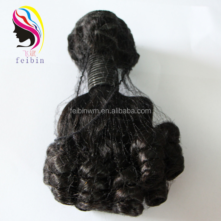 Hot new retail products fumi wave virgin brazilian human hair extension