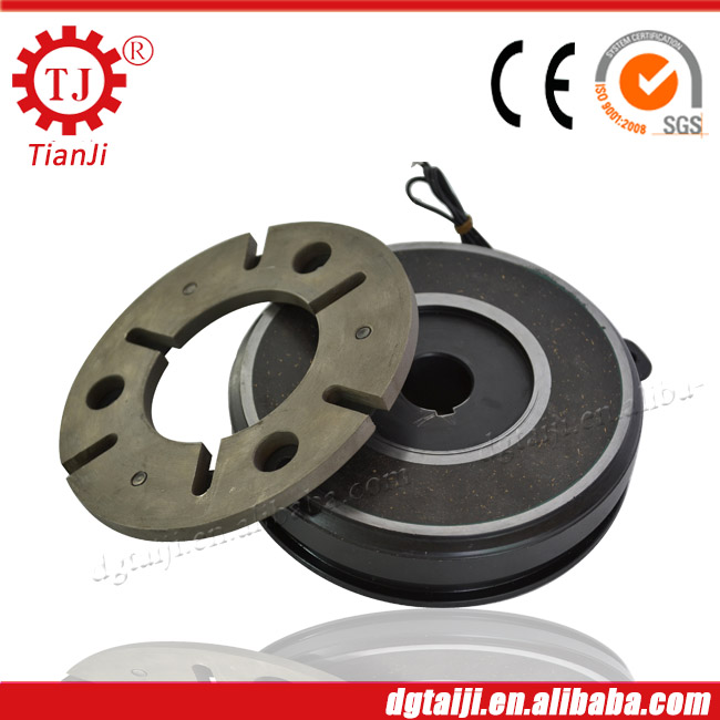 electromagnetic clutch and brake unit,electromagnetic clutch