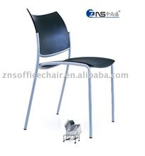 891B-03 new design stackable plastic chair