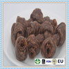 beef made knotted bone dog treat pet snack