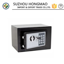Hot selling electronic CE digital safe box for hotel