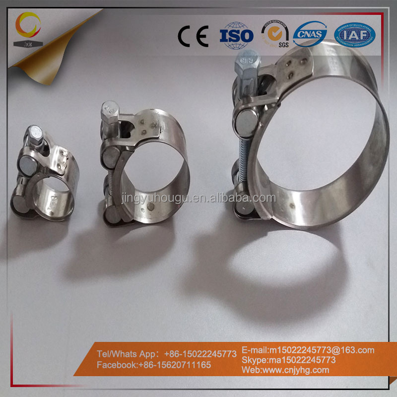 Wholesale Ear Cropping Clamp Gas Hose Clamp Concrete Lifting Clamp