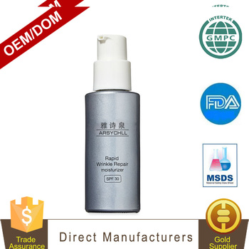 Low price guarantee quality collagen extract anti-wrinkle anti aging eye cream