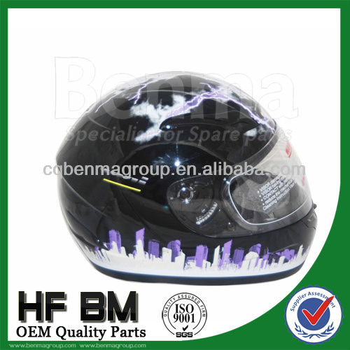 cute motorcycle helmet,ABS material motorcycle helmet with variou sizes and long service life,wholesale price