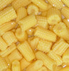 canned baby corn in China food list
