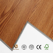china factory sale vinyl plank flooring 5mm unilin click