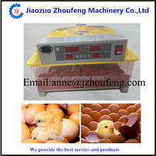 Automatic small egg incubator hatching machine suitable for chicken duck goose quail egg