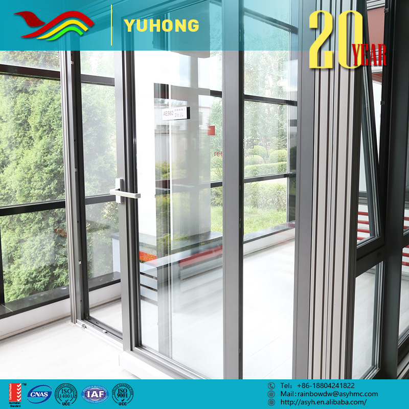 Metal Custom Accuracy Low Prices Floor To Ceiling Windows