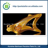BCK0496 CNC Parts, Rear Arm, YAMAHA BWS