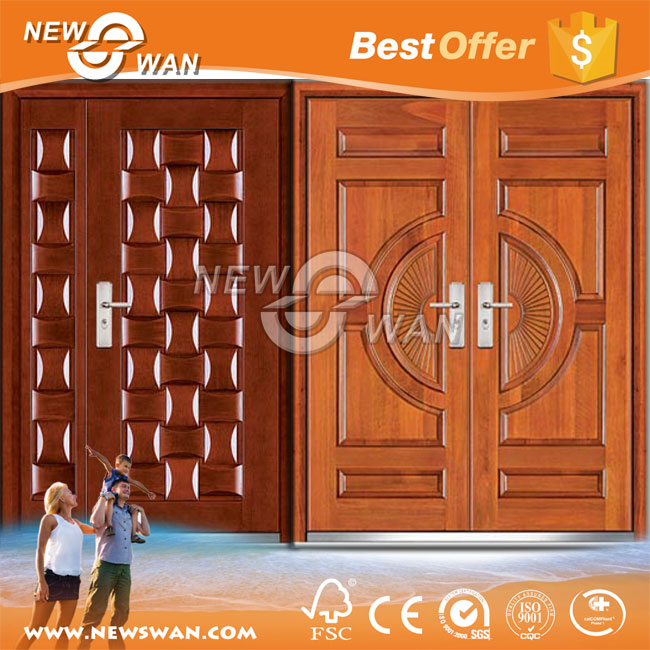 Exterior Main Gate Design Villa Entrance Door