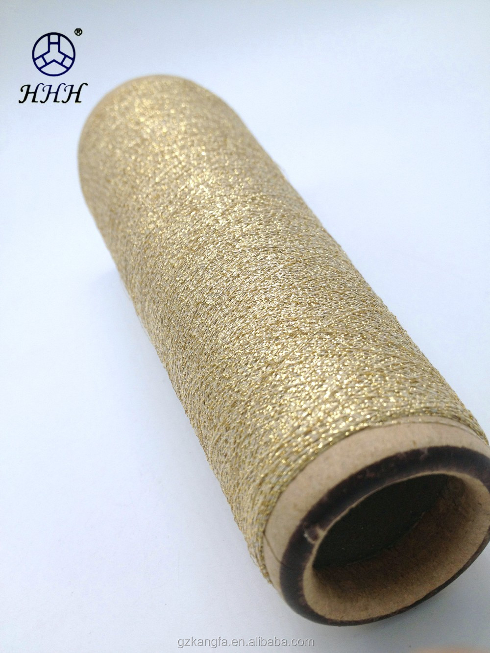 ST MS TYPE METALLIC YARN FOR EMBROIDERY METALLIC THREAD GLITTER YARN