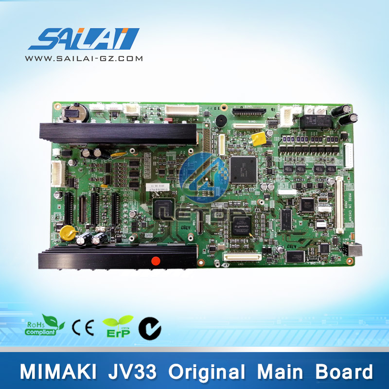 Original New Mimaki JV33 Series Printer Main Board