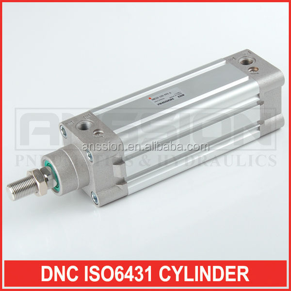 FESTO air cylinders ISO 6431 Standard DNC Pneumatic Cylinder