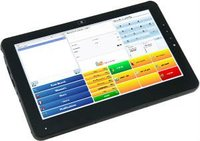 Portable and Flexible Windows Tablet POS System