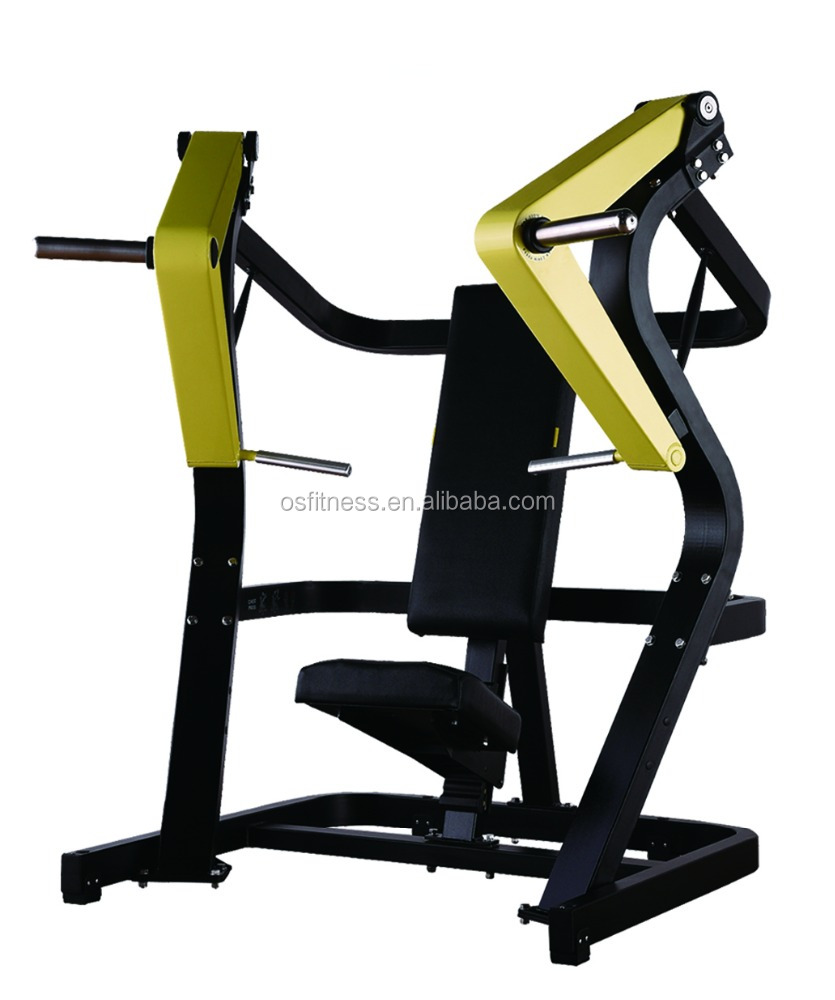 OS-A001 Chest Press/Men Fitness Dry Fit/ dezhou