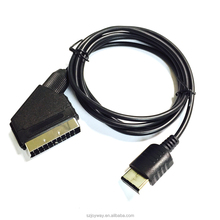 For sega dreamcast RGB scart cable