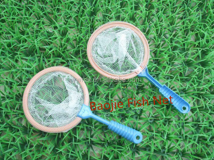 factory direct sale :fishing accessories aquarium fish net for small fish