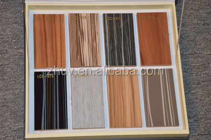 High Glossy UV Lacquer MDF Board for Kitchen Cabinet Doors