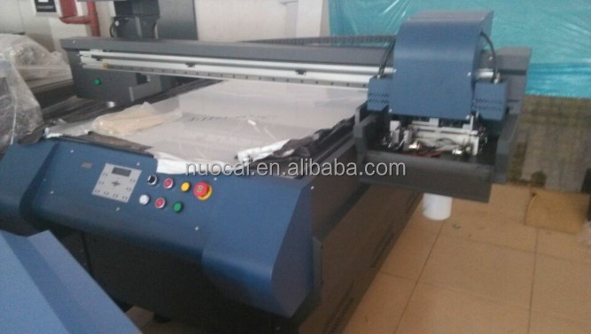 2014 New high speed large format t-shirt printing machine photo for sale