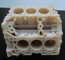 Industrial machinery parts 3D printing service