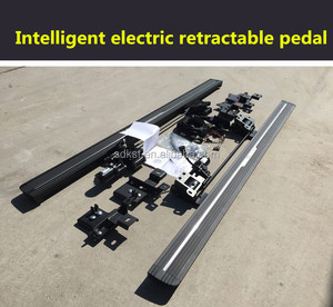 High quality Aluminum Alloy electric side step/running board for Rover Range Land