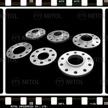 For Mini Cooper Car Wheel Spacer Wheel Adapter Wheel Parts