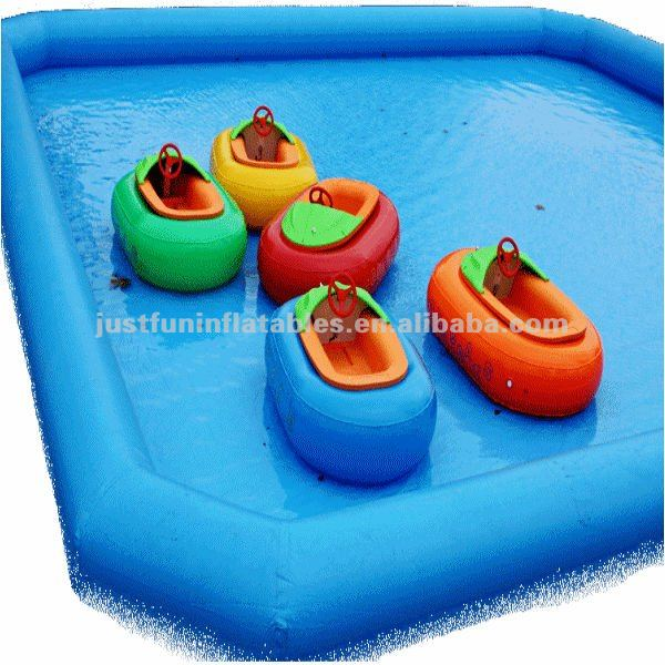 water play equipment boat/kids electric boat
