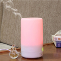 Chaojin Color Changing Mini Air Cool mist oil diffuser humidifier with 5V USB cord
