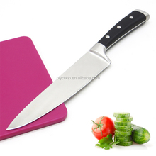 Ergonomic Classic High quality Stainless steel 8 inch Chef Knife Kitchen