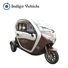 Electric Tricycle 3 Wheel Cargo Bike Manufacturer in China