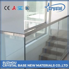 Custom Thickness Building Glass 6mm Tempered Glass Price