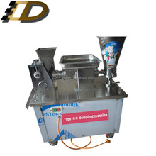 Full Automatic Good Price Chapati Spring Roll Home Dumpling Automatic Samosa Making Machine