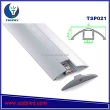 Competitive Factory Price 12v 5000k 5050 Smd Led Strip Light Aluminum Composite Panel Profile For Led Strips