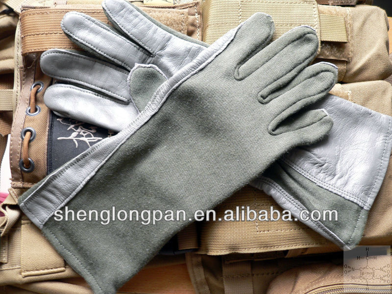 High Temperature Gloves