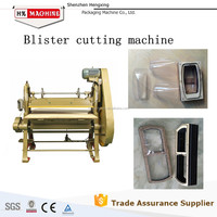 APET/PETG/PVC Blister Die Cutting Machine
