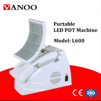 Portable PDT skin care equipment/machine beauty system