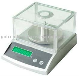 300 G ELECTRONIC SCALES (GS-4052M02)