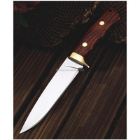 Knife cutter military knife tactical wholesale knife blanks